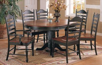 winners only cottage collection cottage oval pedestal dining table in cherry by winners only home gallery stores