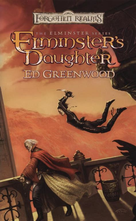 Jeff Home The Elminster Series Forgotten Realms Cover Gallery
