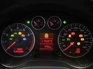 Audi Dashboard Lights For Most Vag Volkswagen Audi Seat Skoda Cars Electrotech