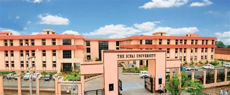 Icfai Mba Ranking by Icfai Dehradun Time Cus Programs