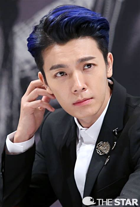 I Am Donghae donghae junior junior 슈퍼주니어