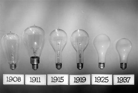when was the led light bulb invented remember the light bulb leds are sending the bulb s