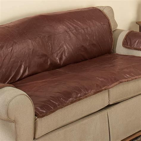 leather sofa slippery 1000 ideas about leather covers on