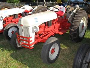 Ford N Tractor Ford N Tractor Parts Parts For Ford N Series Tractors