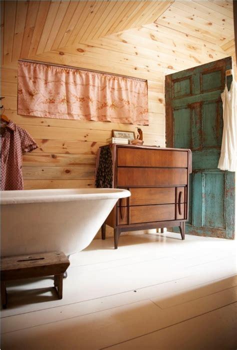 cool bathtub ideas 39 cool rustic bathroom designs digsdigs