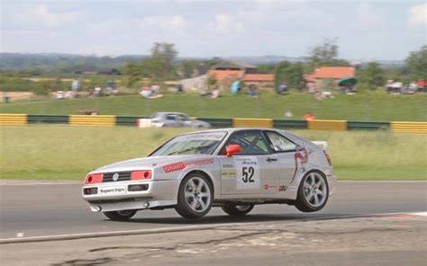 Volkswagen Corrado All Racing Cars