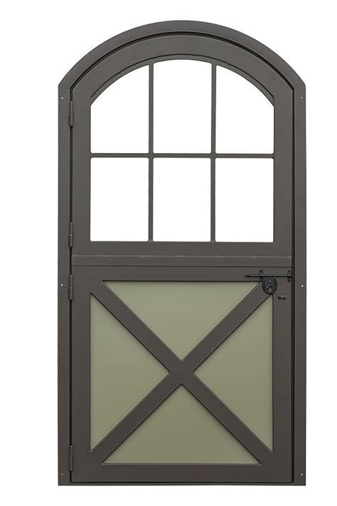aluminum barn doors custom built wooden aluminum barn doors exterior