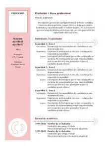 Plantilla De Curriculum Vitae Estilo Libre 17 Mejores Ideas Sobre Modelos De Curriculums En Modelos De Cv Curriculum Vitae