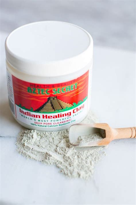 How Does It Take To Detox With Bentonite Clay by 7 Ways To Detox Your Hair With Clay