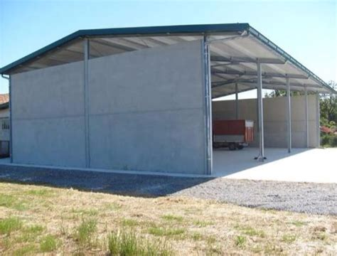 pannelli prefabbricati per capannoni caratteristiche tecniche delle pareti e pannelli prefabbricati