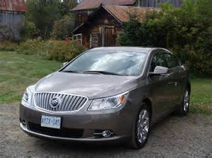 Buick Lacrosse 2010 Manual 2010 Buick Lacrosse Stabilitrak Autos Post