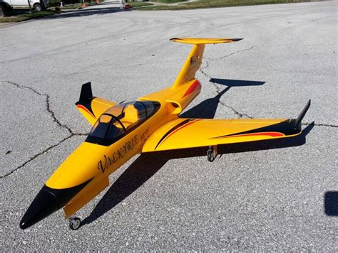 Tuft Micro 360 taft hobby valkyrie 90mm edf rc jet kit version general