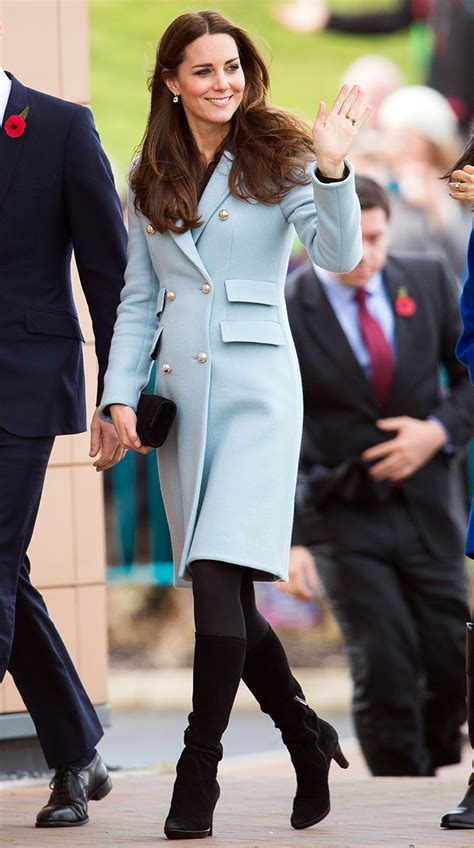 kate middleton style november 2014 u k