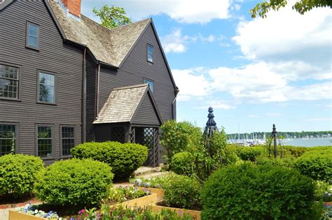 house of seven gables salem s haunted happenings