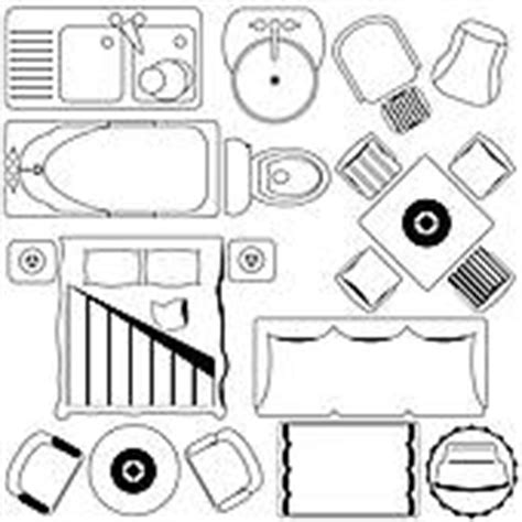 clipart furniture floor plan floor plan furniture clip art royalty free gograph