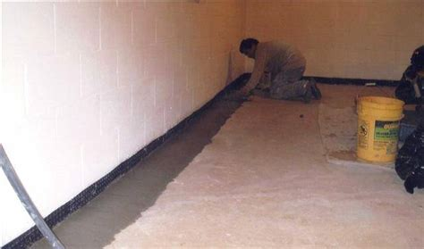 Basement Floor Waterproofing Basement Waterproofing Systems Ideas Systems Ideas Astonishing Basement Design Basement