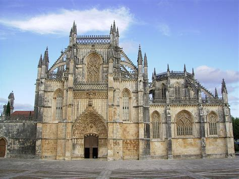 gothic architecture world architecture images portuguese gothic architecture