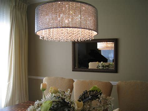 Formal Dining Room Chandelier Decorator On Demand Blingy Bling Bling