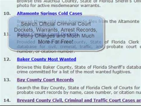 View My Criminal Record Free How To Check My Criminal Record For Free Freebackgroundcheck Org