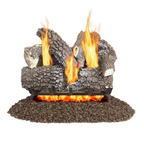 Cedar Ridge Fireplace Logs by Lighting Cedar Ridge Gas Logs Lighting Xcyyxh