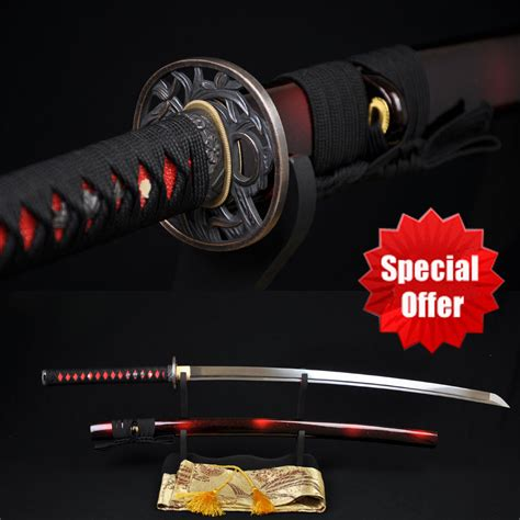 Handmade Swords Review - handmade katana japan reviews shopping handmade
