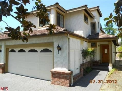 agoura california reo homes foreclosures in agoura