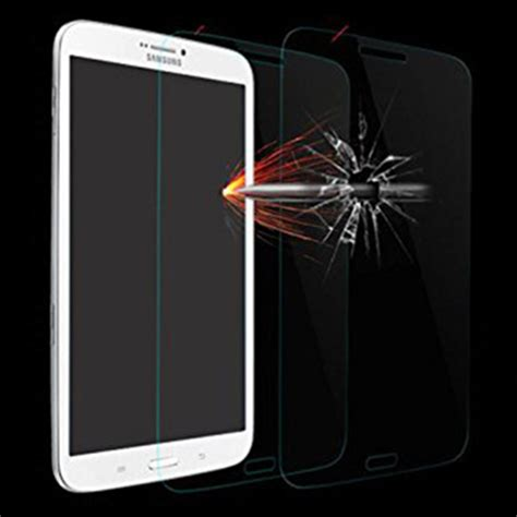 Tempered Glass Tab 3 Lite tempered glass screen protector for samsung galaxy tab 3 lite 7 0 t111 t110 ebay