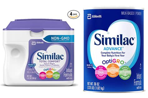 similac total comfort vs enfamil gentlease admin author at versushost com