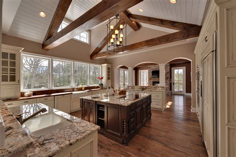 Vaulted Kitchen Ceiling Ideas Fabulous Interior With Cathedral Ceiling Or Vaulted