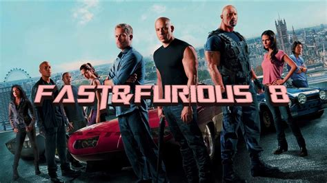 fast and furious 8 will come or not fast and furious 8 fast and furious 8 2017 trailer vin