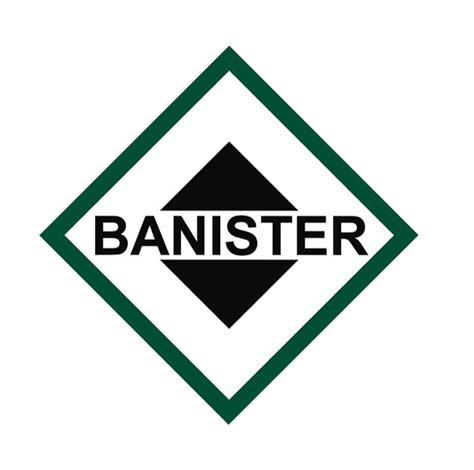 Banister Pipeline by Banister Pipeline 187 Plcac