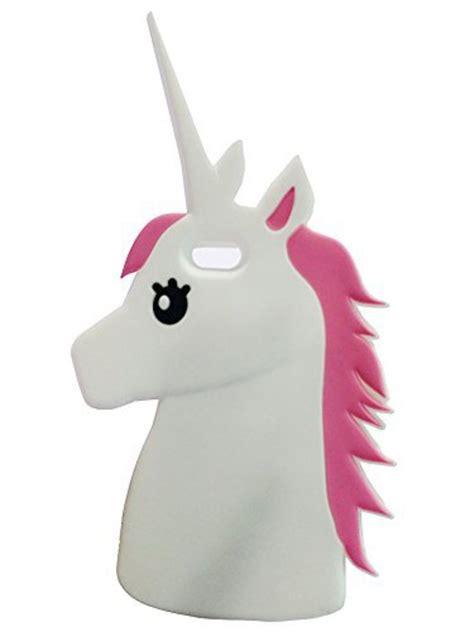 Casing Iphone 6 Fashion Blink Silicone Soft Back new fantastic unicorn rubber soft