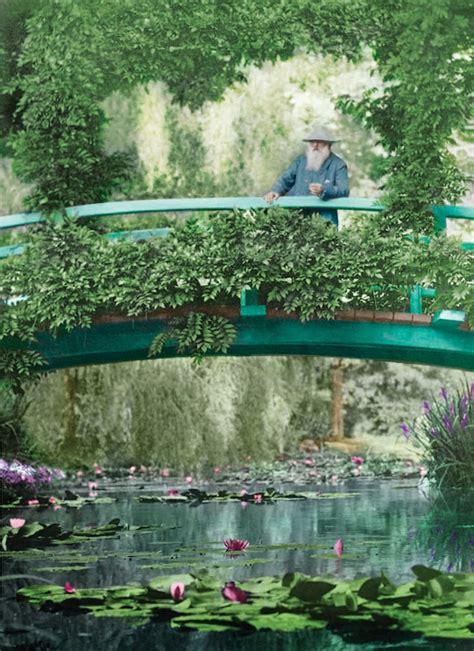 1419730223 french impressionist gardens calendar monet s garden at botanical garden theloop