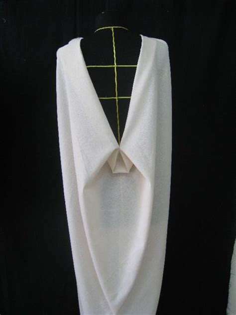 garment draping pin by elisabetta rofi on tailoring pinterest