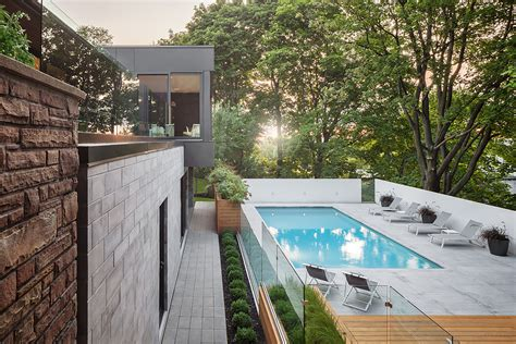 Sichtschutz Terrasse Ideen 1572 by Gallery Of Prince Philip Residence Thellend Fortin