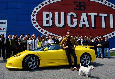 Koleksi Mobil Miniatur Mobil Bugatti Eb110 Sport 1994 Diecast bugatti eb110 una storia di passione incompiuta notizie f1