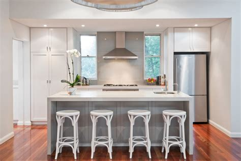 California Bungalow Renovation Home Design Decorating Californian Bungalow Renovation Traditional Kitchen