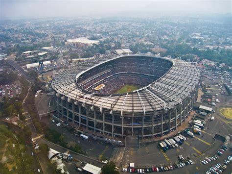 imágenes estadio azteca los mejores estadios de futbol de mexico taringa