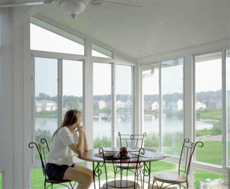 screen room windows vinyl sunrooms
