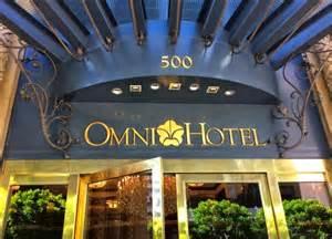 Bed Steps Staying At The Omni San Francisco Hotel Living Mi Vida Loca