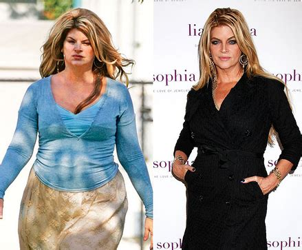 kirstie alley weight loss actress sued for reportedly image gallery kirstie alley 2015