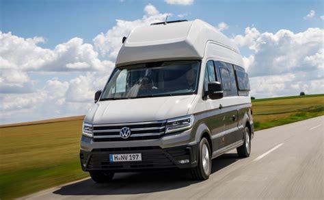 Volkswagen California 2020 by 2020 Volkswagen Grand California Changes Interior