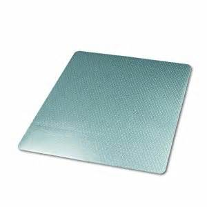 office impressions clear vinyl chair mat