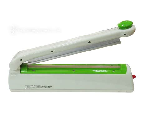 Impulse Sealer 30cm 30cm type deluxe impulse sealer 30cm type deluxe impulse sealer manufacturer daily