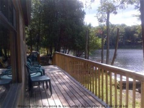 cottages for sale muskoka waterfront lake muskoka