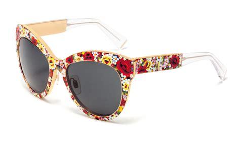 dolce gabbana mosaico limited edition sunglasses