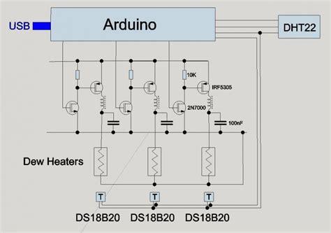 arduino resistor heater arduino resistor heater 28 images make an arduino temperature sensor thermistor tutorial