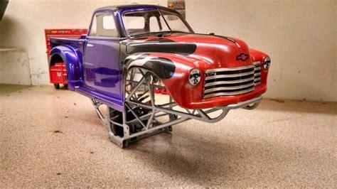 mega truck chassis rccrawler html autos weblog