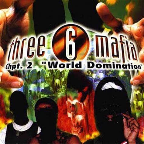 dominance volume 2 books maipunderground three 6 mafia