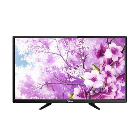 Tv Led Ukuran 32 Inch jual aqua 32 aqt6500 led tv 32 inch harga kualitas terjamin blibli